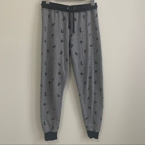 Bluenotes Cat Lounge Pants